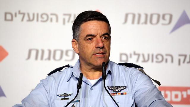 עמיקם נורקין (צילום: יריב כץ)