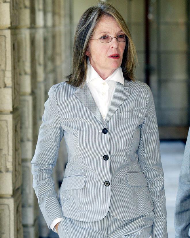חובבת חליפות ידועה. 2005 (צילום: Michael Buckner/GettyimagesIL)