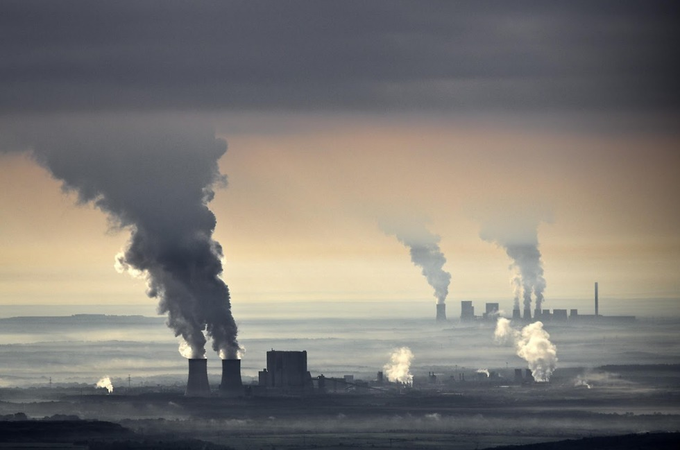 (צילום: Paul Langrock / Greenpeace)