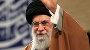 צילום: AFP PHOTO / HO / KHAMENEI.IR