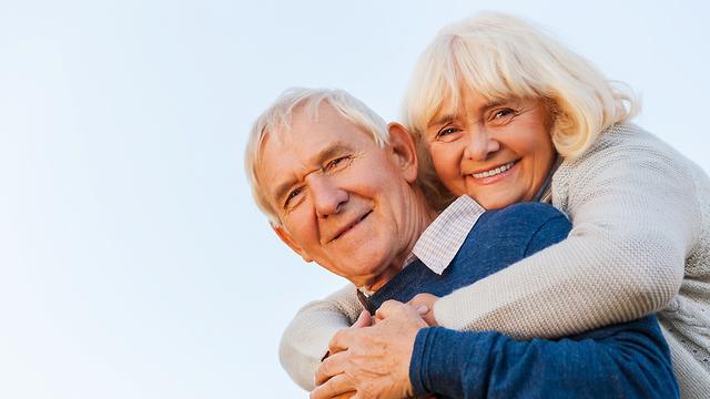 זוגיות רבת שנים (צילום: Shutterstock)