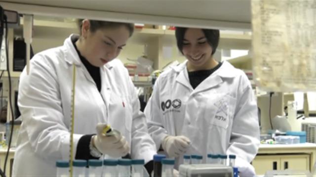 מדעני העתיד ( )