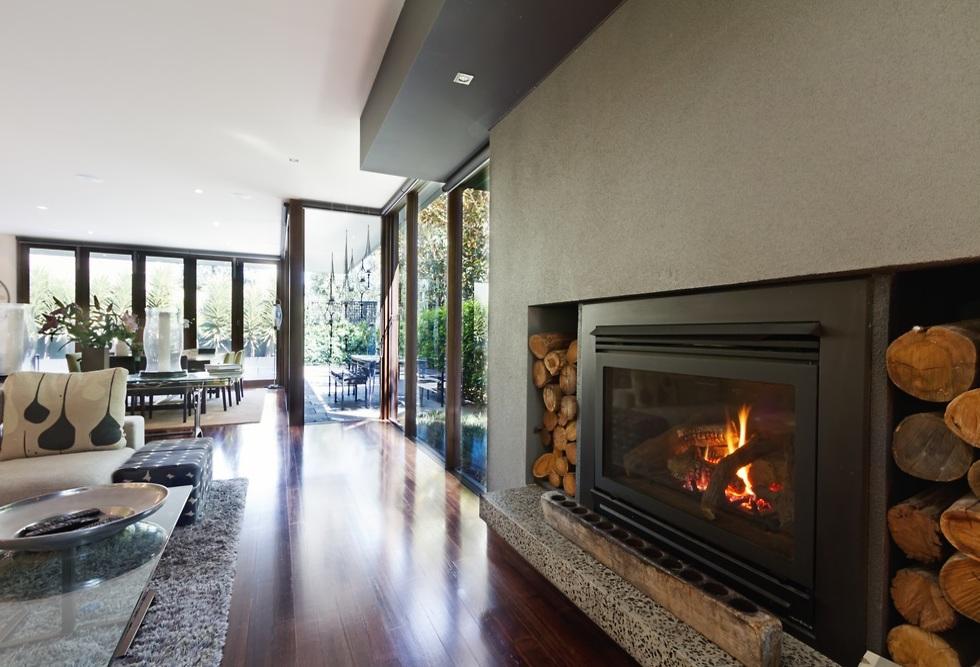 מחממים את הבית באמצעות גז טבעי (צילום: shuttersotck)