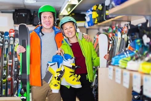 גם למתחילים וגם למקצוענים  (צילום: Shutterstock)