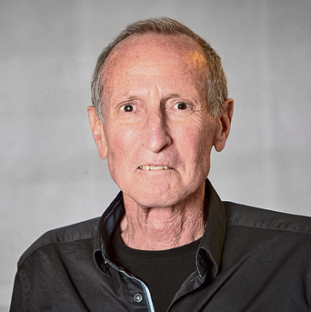 ד'ר ירון אסף   צילום: גיל נחושתן