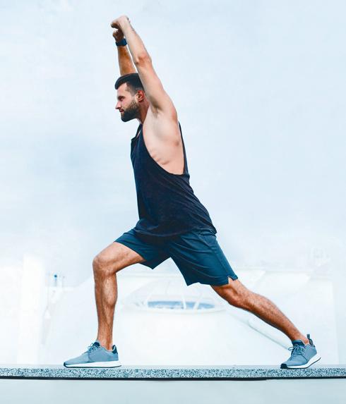 רצוי להיוועץ עם איש מקצוע כדי להתאים את הדיאטה ואת האימונים לצרכים ולמטרות שלכם (צילום: Shutterstock)