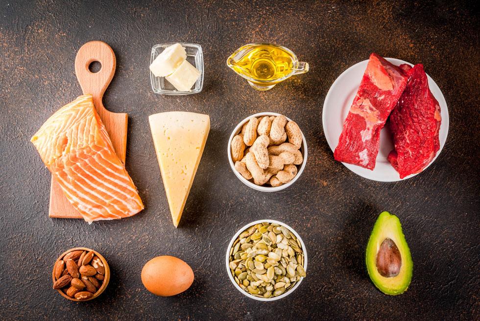 אחת המטרות בדיאטה הקטוגנית היא להוריד את רמת האינסולין למינימום האפשרי כדי שהגוף ישרוף שומן ביעילות וגם החשק לאכילת פחמימות יפחת (צילום: Shutterstock)