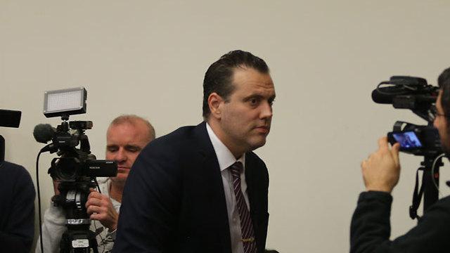 ועדה מסדרת בחירות כנסת (צילום: אלכס קולומויסקי )