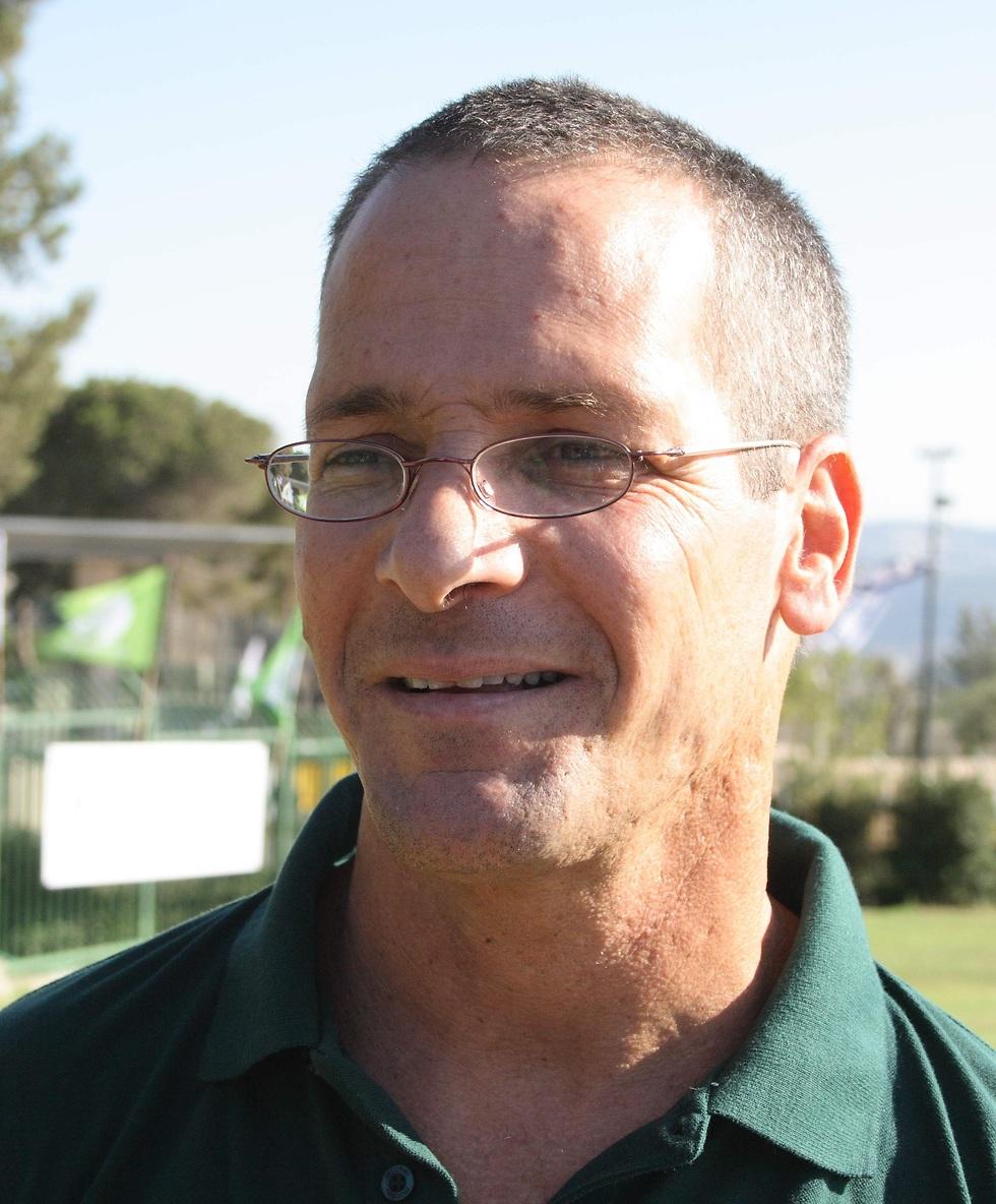 ניר פפאי, סמנכ