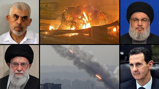 (צילום: AFP, EPA, MCT, AP, shutterstock)