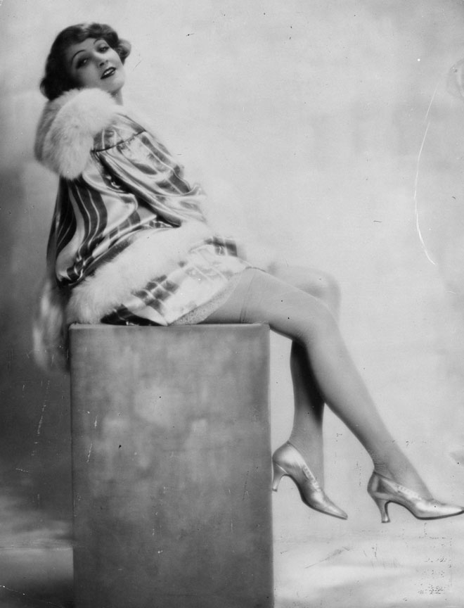 הדיווה מברלין. 1930 (צילום: GettyimagesIL)