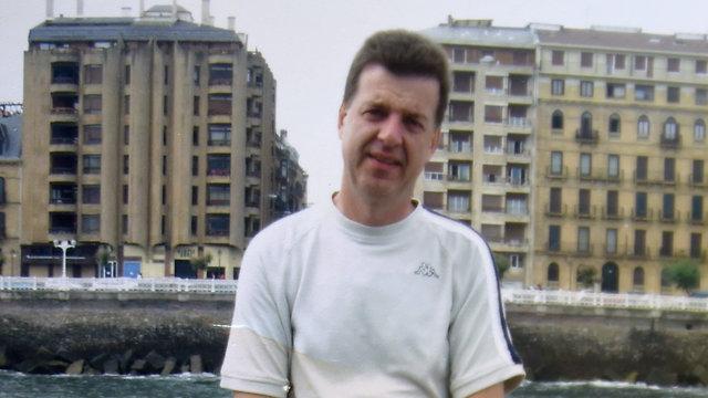 Д-р Алекс Березовский