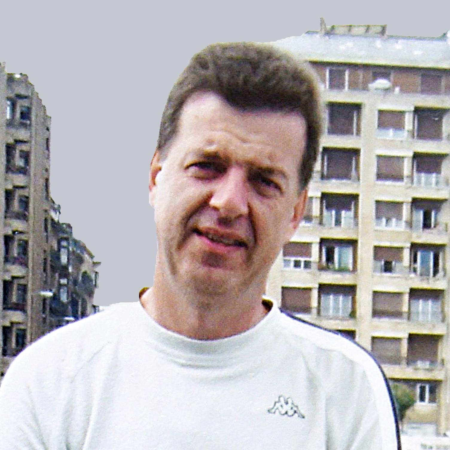 "ד""ר אלכס ברזובסקי"