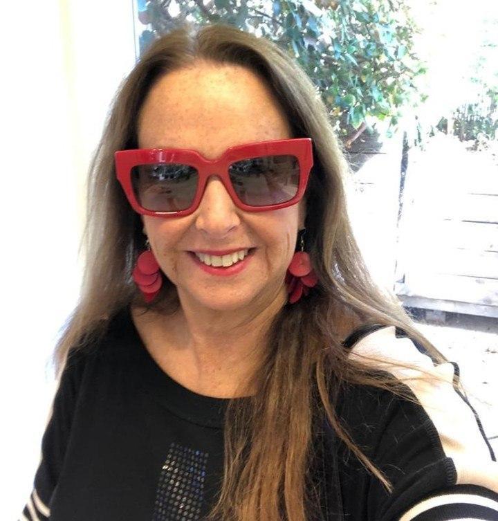 שרי אריסון (צילום: מתוך האינסטגרם)