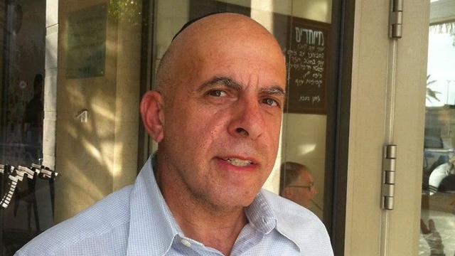 בחירות 2020 ראשי מפלגות קטנות אלי יוסף יו״ר הלב היהודי ()