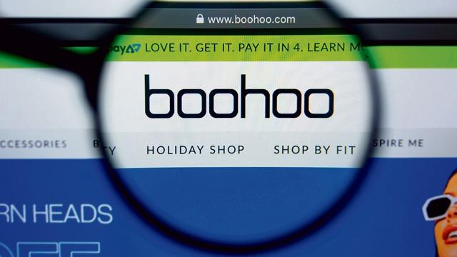 חברת האופנה הבריטית בוהו boohoo (צילום: שאטר סטוק)