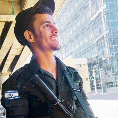 ישראל מסורי