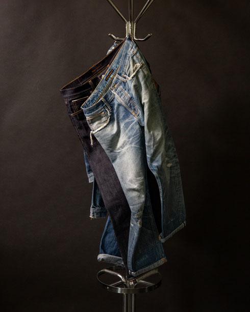 סטורי. אירוע ה-Repair של נודי ג'ינס מגיע לחנות בכיכר דיזנגוף בתל אביב