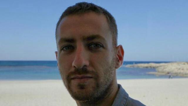 יוראי רבן מנהל בכיר בחברת וואן (צילום: Venn)