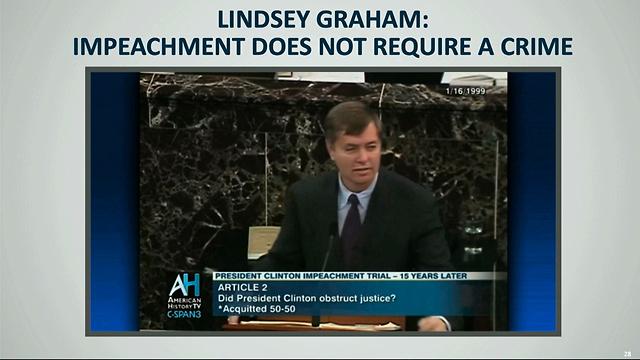 (צילום: AP, Senate Television)