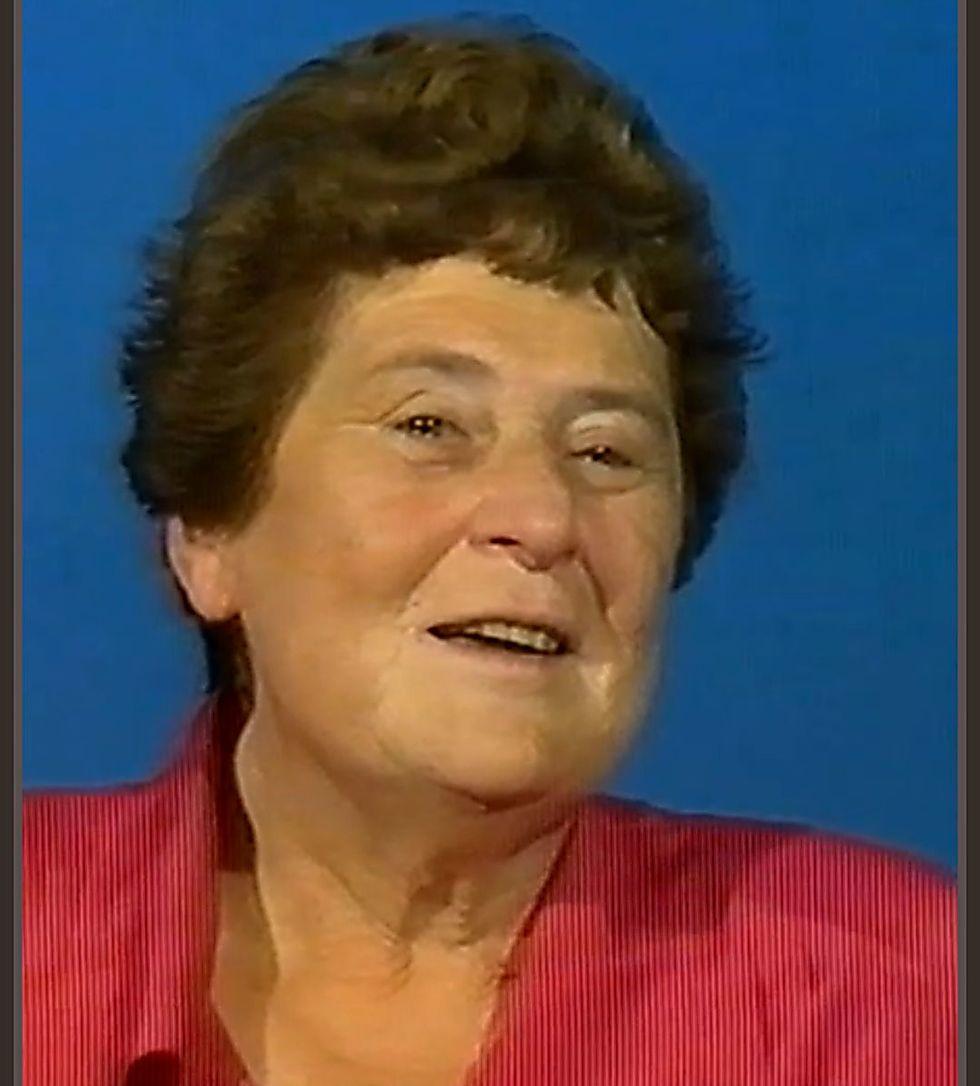 דבורה יצחקי פרידמן (באדיבות מכון משואה )