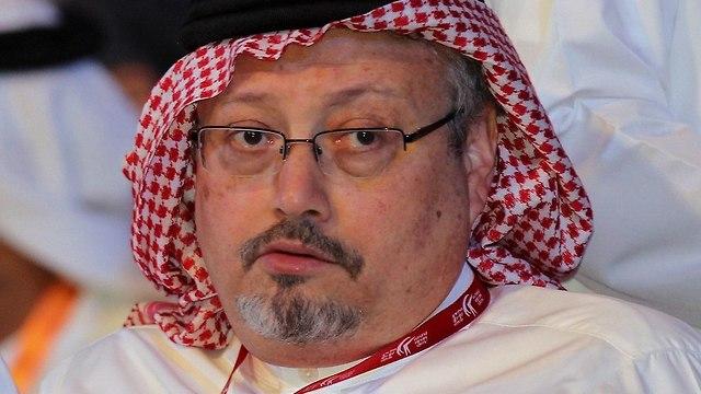 טורקיה קונסוליה של סעודיה פרשן פוליטי ג'מאל חשוגי נעלם ב קונסוליה (צילום: EPA)