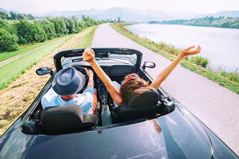 תחזוקה שוטפת של הרכב, לפי המלצות היצרן, תחסוך לכם הוצאות מיותרות ותקלות  (צילום: Shutterstock)