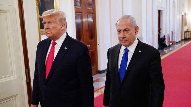 הבית הלבן (צילום: AFP)