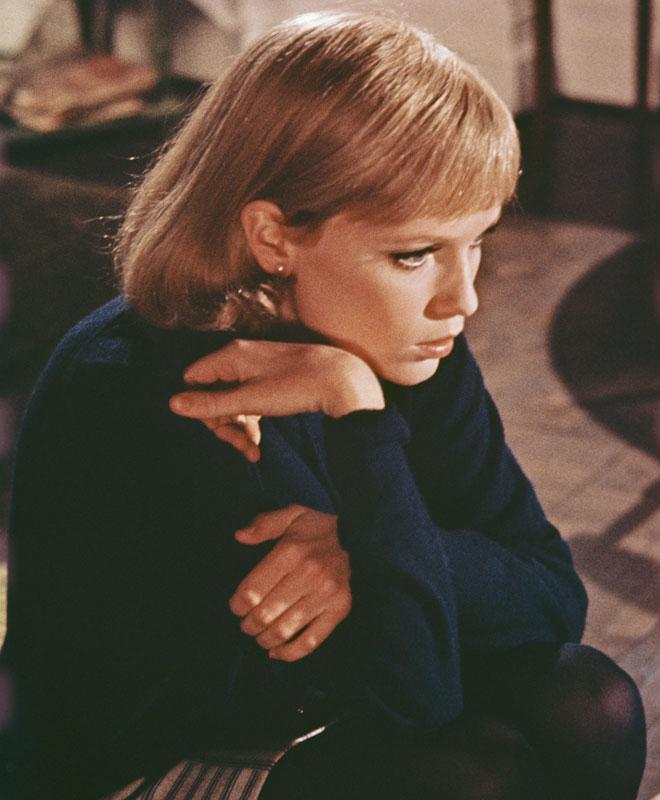 """הגדירה את המושג """"נערה מודרנית"""". 1970 (צילום: FPG/GettyimagesIL)"""