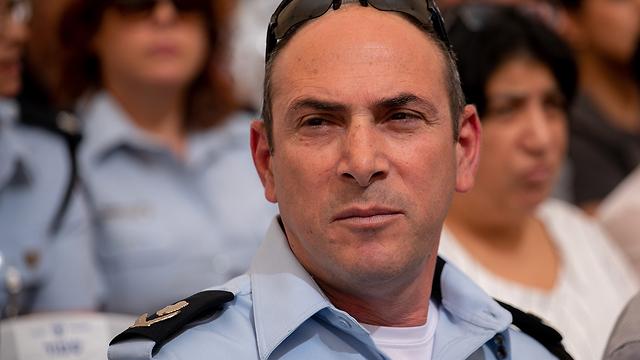 יגאל בן שלום  (צילום: אוהד צויגנברג)