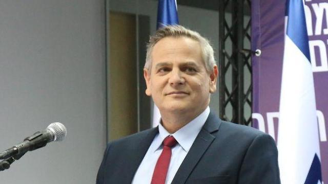 ניצן הורוביץ (צילום: מוטי קמחי)