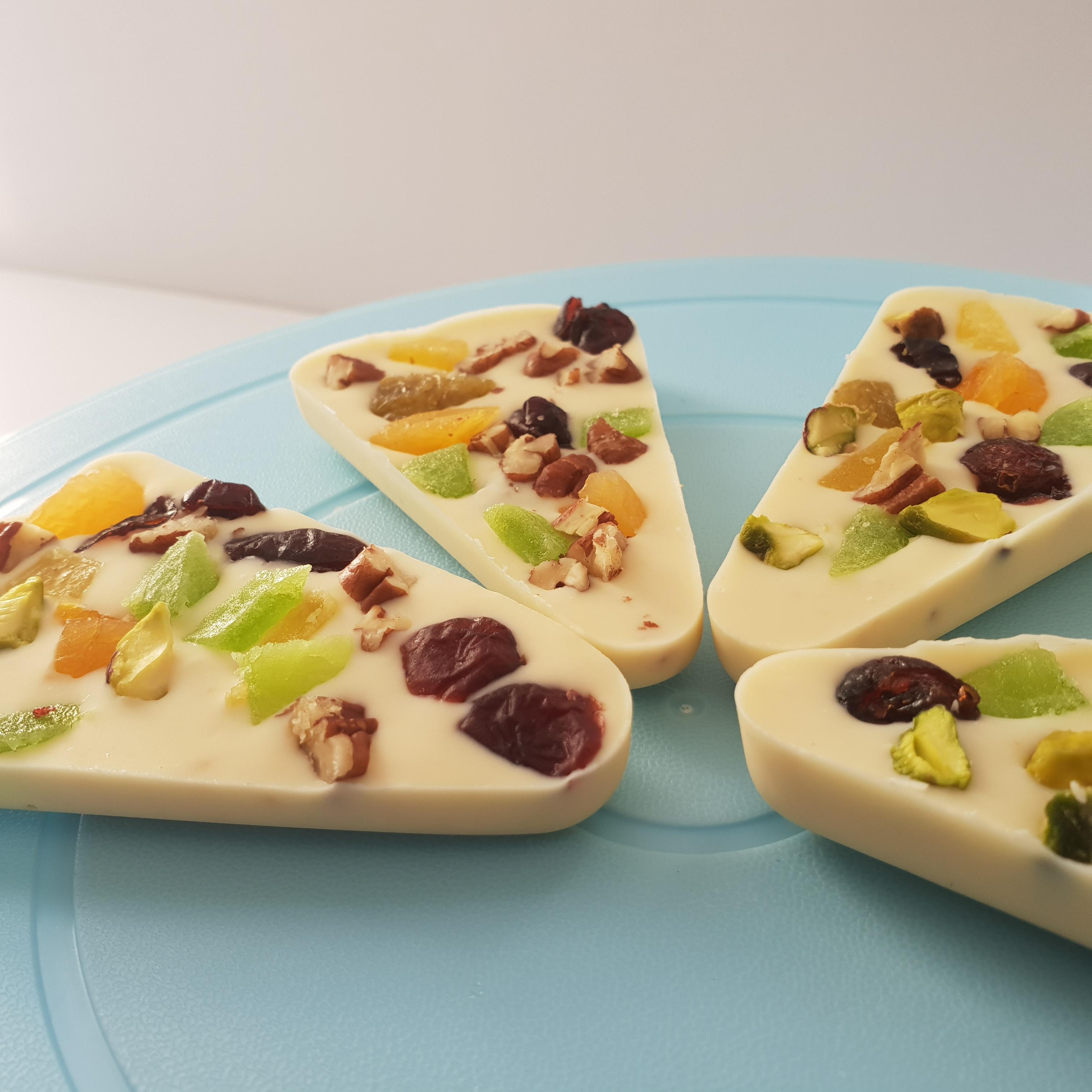 שיפודי פירות יבשים (צילום: Giftt.Net)