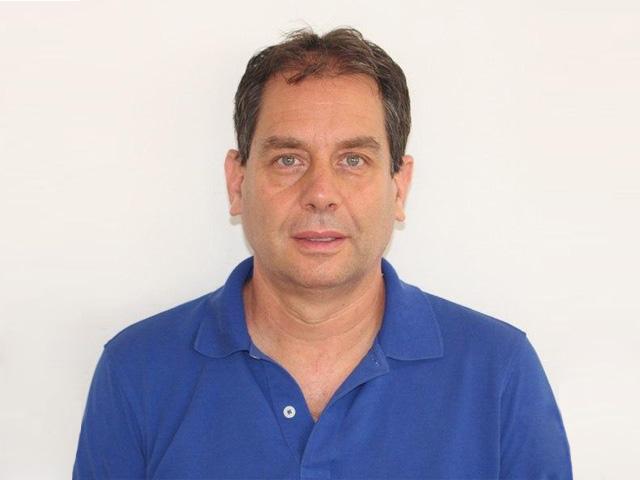 "Рам Вромен, председатель ""Светского форума"". Фото: ""Светский форум"""