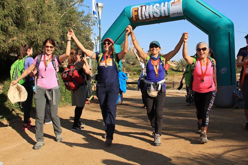 נשים במסע למען מסורבות גט ועגונות  ()