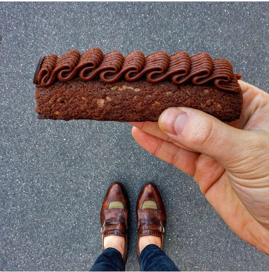 טל שפיגל, Desserted in Paris (צילום: טל שפיגל)