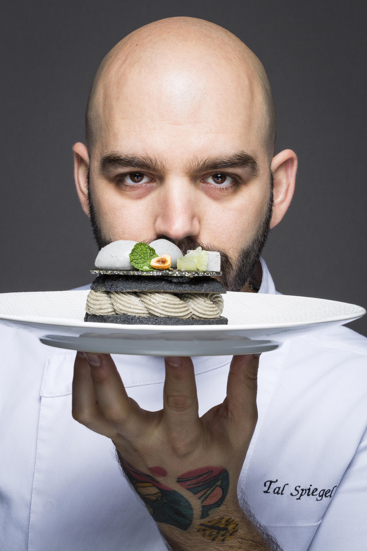 טל שפיגל, Desserted in Paris (צילום: סוון אנדרסן)