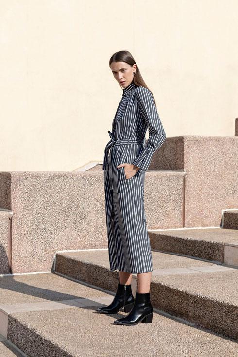 האנה ביריד סופרמרקט. בגדים, אביזרים ונעליים של 65 מעצבים (צילום: לנה זלדץ)