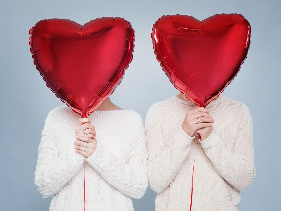 אהבת אמת יכולה להפחית כאב וזוגיות עוזרת לריפוי. לחצו לכתבה (צילום: Shutterstock)