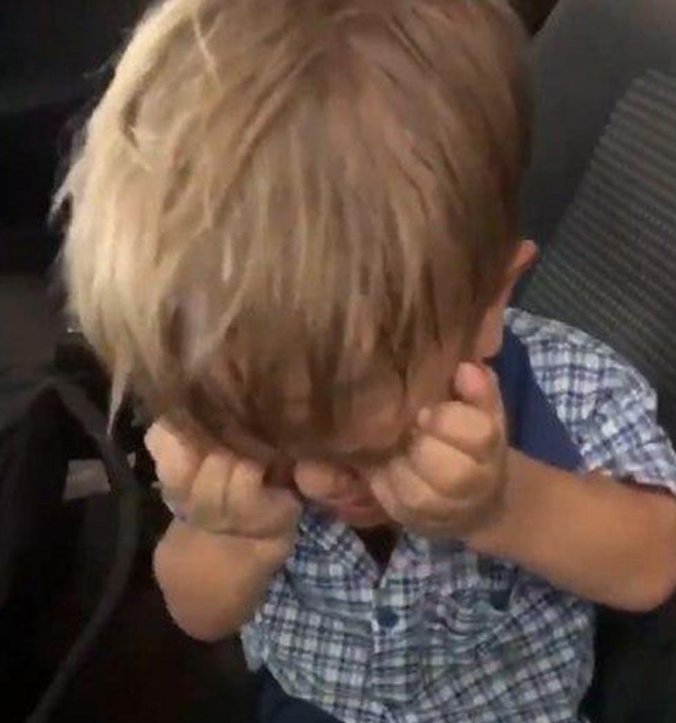 ילד אוסטרלי שסבל מבריונות זעזע את העולם ()