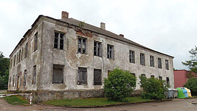(הקהילה היהודית בליטא )