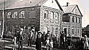 הקהילה היהודית בליטא