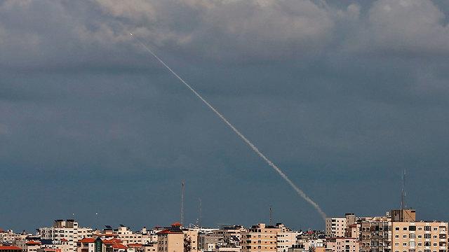 שיגורים (צילום: AP)