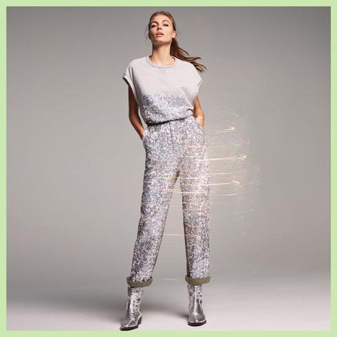 ריפליי. 30 אחוז הנחה על קולקציית הקיץ החדשה, לא כולל מכנסי ג'ינס