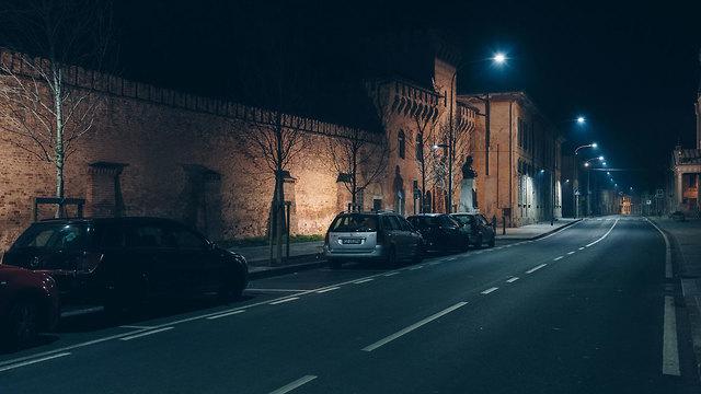 (צילום: רויטרס, Marzio Toniolo)