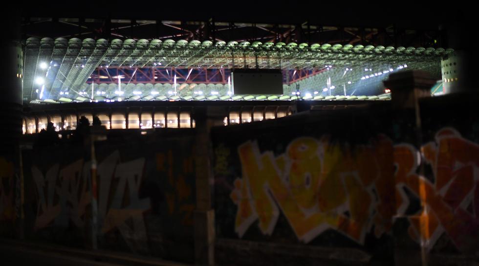 אצטדיון סן סירו (צילום: רויטרס)