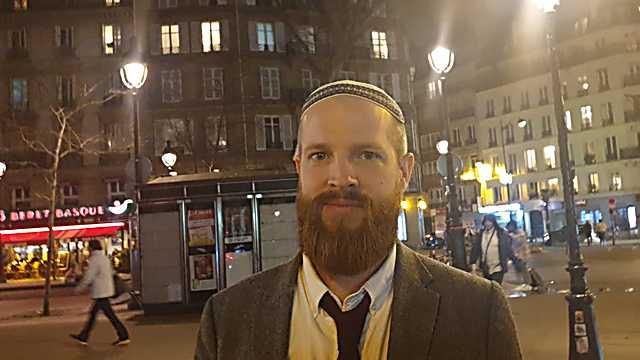יוסף כהן (צילום: יצחק טסלר)