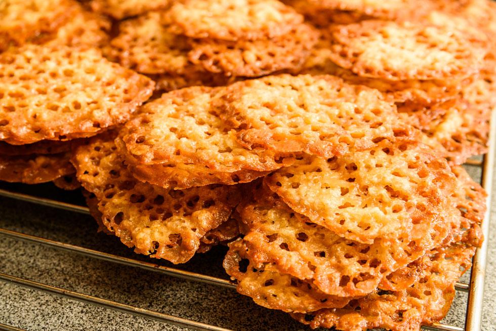 מחפשים לעדן את המשלוח? קבלו מתכון מופלא: עוגיות ריקוטה (צילום: Shutterstock)