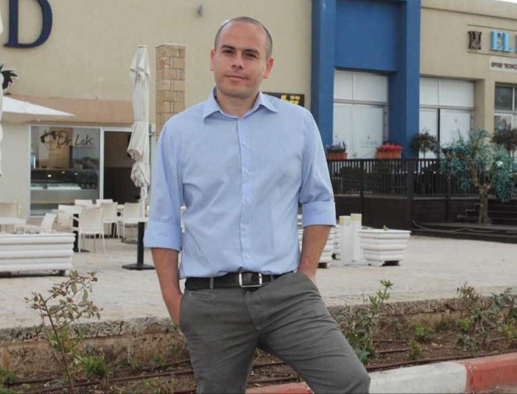בן מיוסט, מנכ