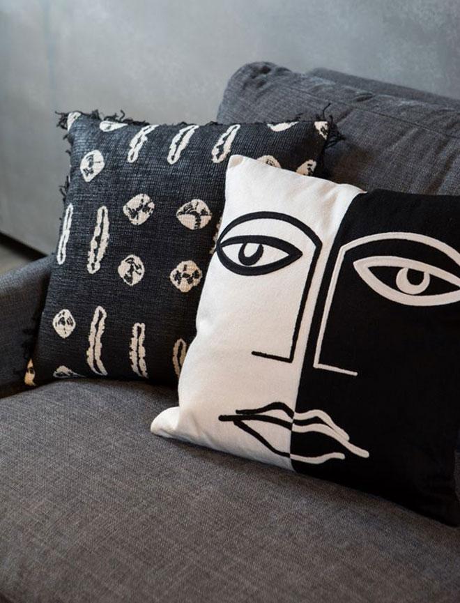 כשהספה מחזירה מבט. IDdesign