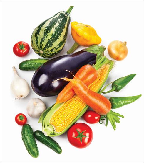 הרעיון מאחורי המדבקות האלה הוא להקל על הצרכנים לבחור את המזונות הבריאים יורת  (צילום: Shutterstock)